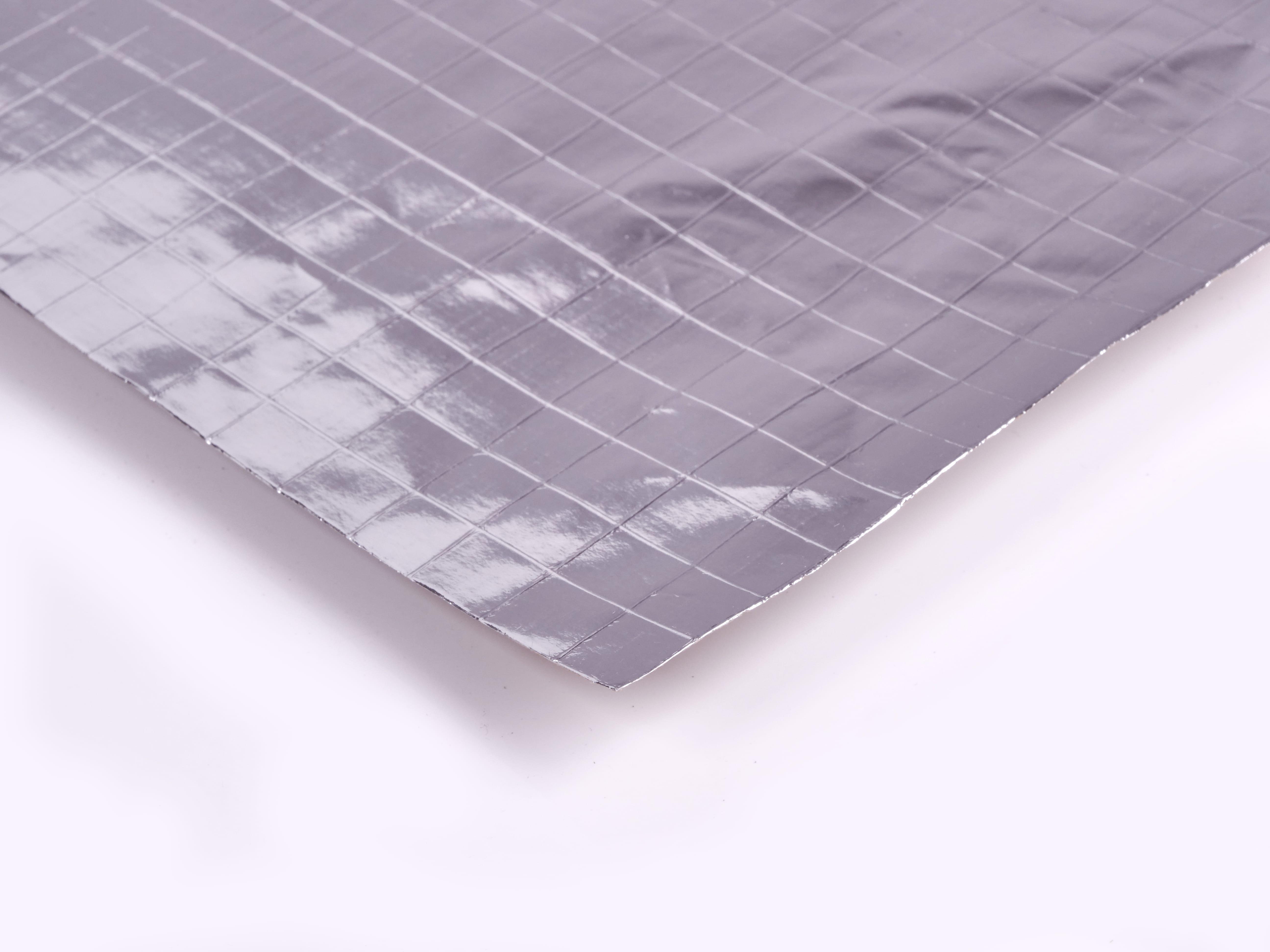 Reinforced-Aluminium-Foil-Facing-(Foil-Scrim-Kraft)
