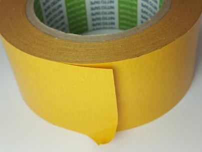 Nitto Self Adhesive Tape pressure sensitive with high temperature resistance