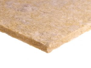 45kg/m3 Rock Fibre Insulation